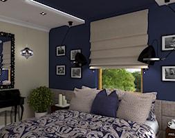 Sypialnia+-+zdj%C4%99cie+od+SM+STUDIO+Projektowanie+wn%C4%99trz