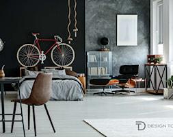 Guy room - zdjęcie od Design Town - Homebook