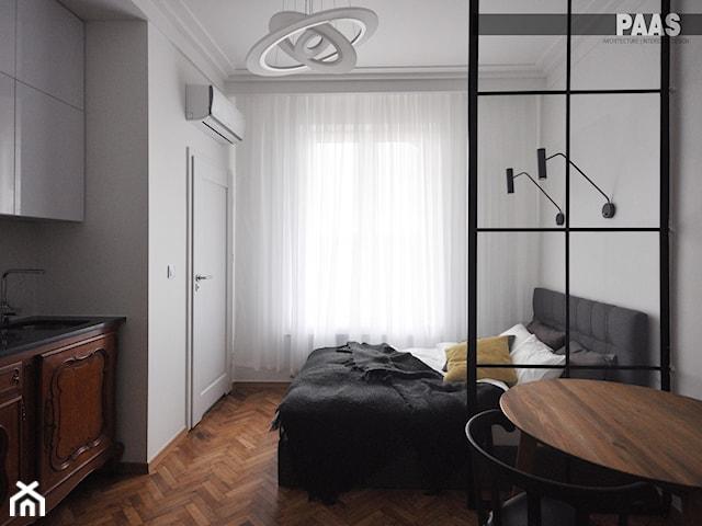 Lokal mieszkalny przy ul. Długiej w Krakowie
