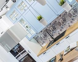 Skandynawski Błękit - zdjęcie od Mebel Styl - Homebook