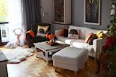 Salon - zdjęcie od dekoratoramator.pl - homebook