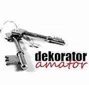 dekoratoramator.pl - Bloger