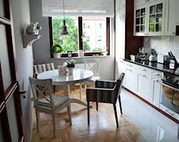 Biała kuchnia - zdjęcie od dekoratoramator.pl