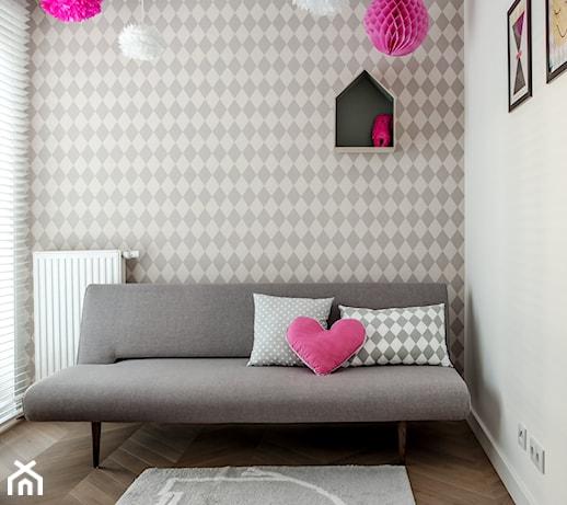 Sofa Rozkładana Dla Dzieci Pomysły Inspiracje Z Homebook