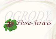Flora-Serwis Projektowanie i urządzanie ogrodów - Architekt i projektant krajobrazu