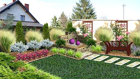 Flora-Serwis Projektowanie i urządzanie ogrodów