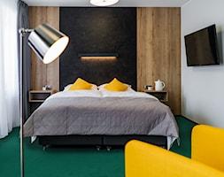 Apartamenty Porto Giżycko - zdjęcie od Vprojekt design by Weronika - Homebook