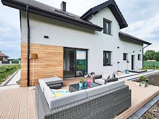 Realizacja domu na Mazurach