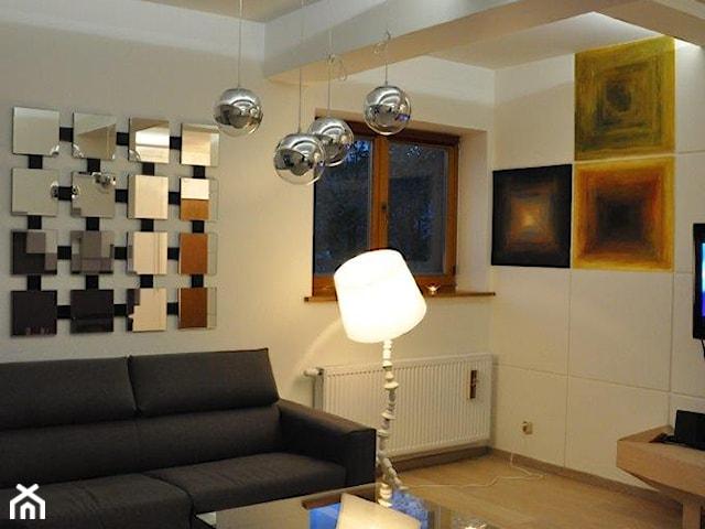 wakacyjny apartament w Zakopanem