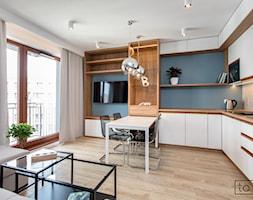 Mieszkanie typu Studio - zdjęcie od TO DO.