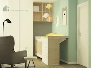 Pokój dziecka - zdjęcie od iga-figlewska
