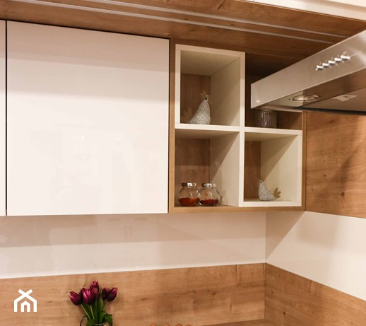 Salon Cieszyn  kuchnia pokazowa  Kuchnia, styl