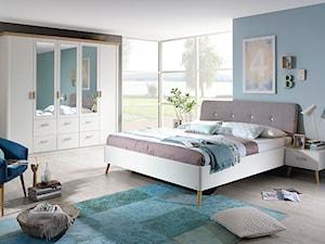 Wygodne łóżko - zdrowy sen, czyli jak wybrać odpowiedni stelaż pod materac?