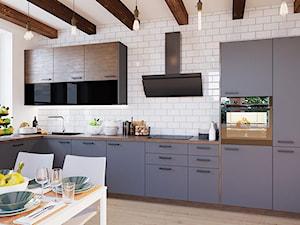 Remont kuchni – jakie meble i dodatki wybrać? Zobacz 5 modnych inspiracji