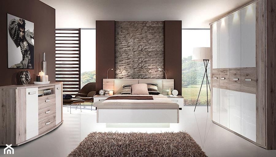 Sypialnia Rodindo - zdjęcie od Salony Agata