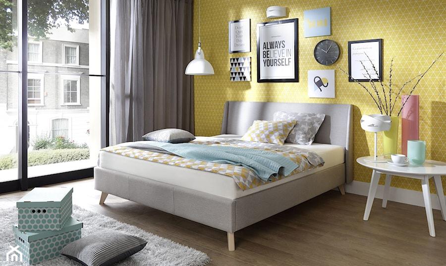 łóżko Slim Zdjęcie Od Salony Agata Homebook
