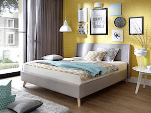 3 sposoby na modną i funkcjonalną sypialnię
