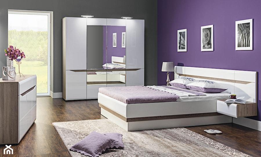 łóżko Lionel Zdjęcie Od Salony Agata Homebook