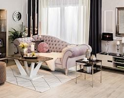 Salon - Salon, styl glamour - zdjęcie od Salony Agata