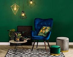 Salon - Salon, styl eklektyczny - zdjęcie od Salony Agata