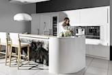 biała kuchnia liguria halupczok