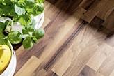 drewniany blat kuchenny