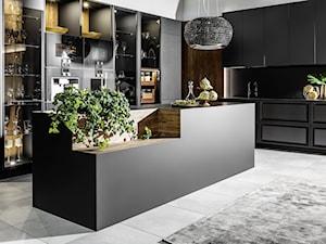 Elegancka kuchnia jest trendy. Poznaj nowości ze świata designu!