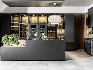 Urządzamy kuchnię marzeń! Poznaj luksusowe rozwiązania, które odmienią Twoje wnętrze