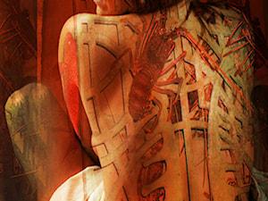 Aneta Bitel - Fotografia Artystyczna/ Mariaż - Artysta, designer