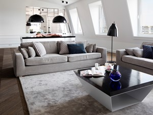 Grupa Żoliborz - Architekt / projektant wnętrz
