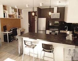 Realizacja mieszkania w Opatkowicach - zdjęcie od NGORGOL