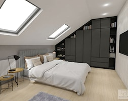 Sypialnia+na+poddaszu+-+Proszowice+-+zdj%C4%99cie+od+NGORGOL