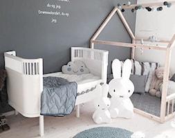 Lampa króliczka Miffy - Mr Maria - zdjęcie od NordicStudio