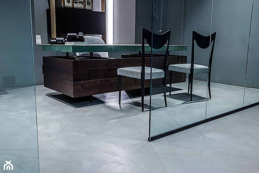Nietypowy Okaz Podłoga z betonu - zdjęcie od HD Surface - homebook PC74