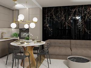 Newspaces - Architekt / projektant wnętrz