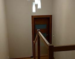 Klatka schodowa - zdjęcie od agaziela