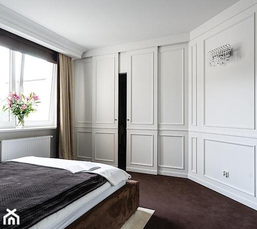 Drzwi Przesuwne Do Garderoby Pomysly Inspiracje Z Homebook