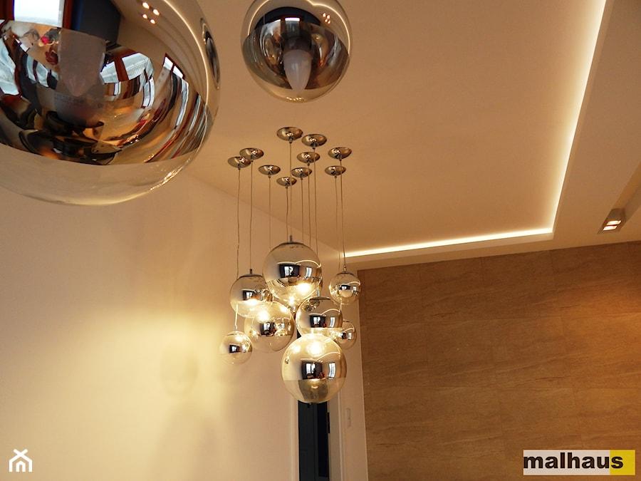Oryginalne Oświetlenie Salonu Led Zdjęcie Od Firma