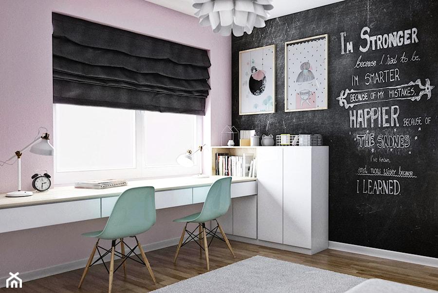 Pokój dziewczynek - zdjęcie od BOLD Design