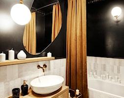 Styl eklektyczny - zdjęcie od BOLD Design - Homebook