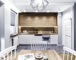 Kuchnia - zdjęcie od BOLD Design