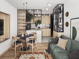#21 Mieszkanie w Warszawie