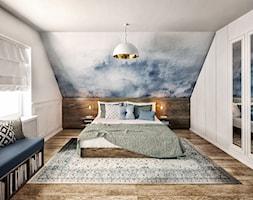 Sypialnia Z Fototapetą Aranżacje Pomysły Inspiracje Homebook