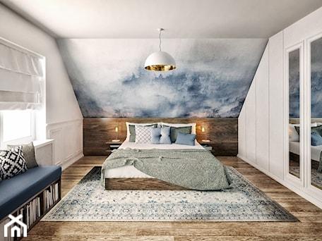 Aranżacje wnętrz - Sypialnia: Sypialnia - BOLD Design. Przeglądaj, dodawaj i zapisuj najlepsze zdjęcia, pomysły i inspiracje designerskie. W bazie mamy już prawie milion fotografii!