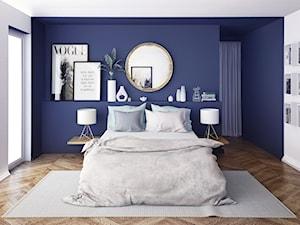 Sypialnia - zdjęcie od BOLD Design