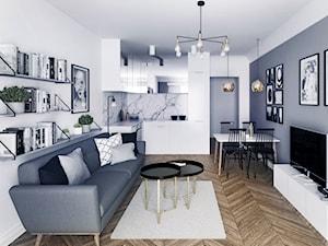#03 Mieszkanie w Warszawie