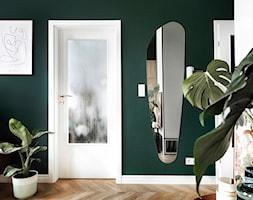 #25 Mieszkanie we Wrocławiu - Salon, styl eklektyczny - zdjęcie od BOLD Design - Homebook
