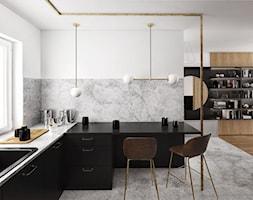 #22 Dom we Wrocławiu - Kuchnia, styl nowoczesny - zdjęcie od BOLD Design - Homebook