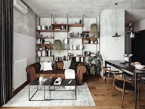 #24 Mieszkanie w Warszawie