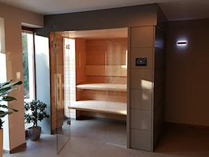 Sauna Comfort Line